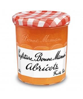 Confiture Bonne Maman Abricots