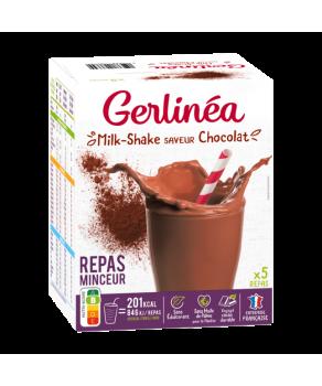 Milk Shake Gerlinéa Saveur...
