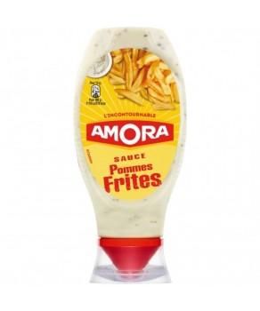 Sauce pommes frites Amora