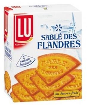 Sablés Des Flandres