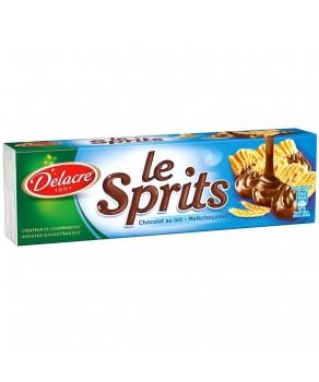 Biscuits Sprits Chocolat au...