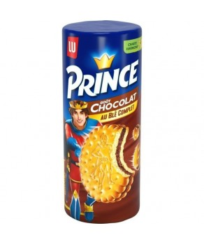 Biscuits Prince Chocolat