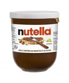 Nutella Pâte à Tartiner aux Noisettes
