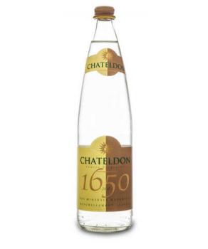 Eau Gazeuse Chateldon