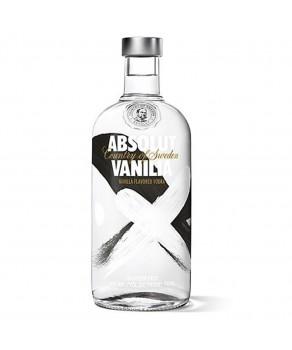 Vodka Absolut Vanille