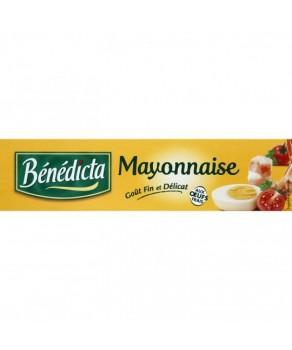 Mayonnaise en Tube