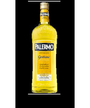 Palermo Gentiane