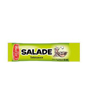Sauce Salade Colona Dosettes