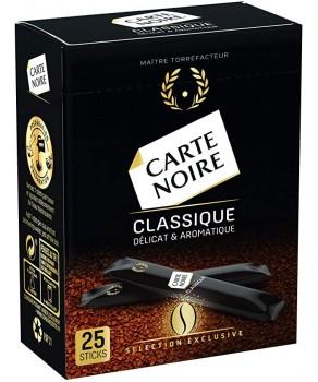 Sticks Carte Noire