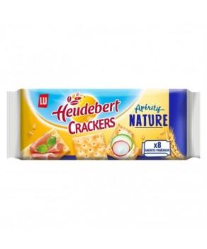 Cracker's