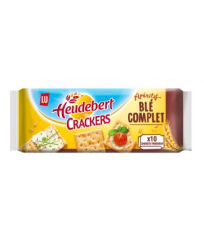 Cracker's au blé