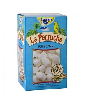 Sucre Blanc Cube La Perruche