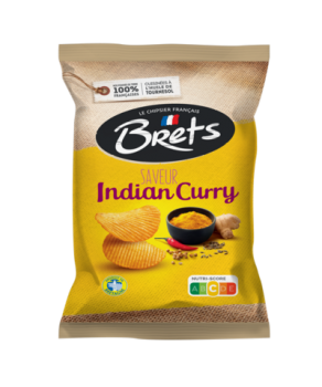 Bret's Indian Curry