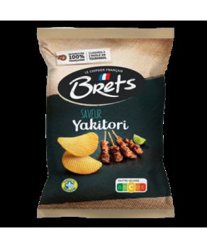 Chips Bret's Yakitori