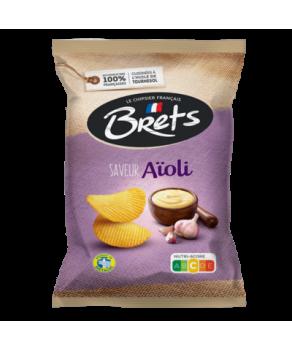 Bret's Aïoli