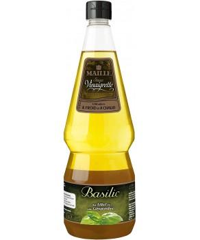 Vinaigrette au Basilic