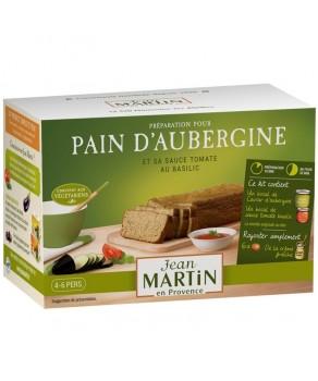 Préparation pour Pain...