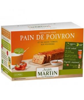 Préparation pour Pain au...