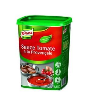 Sauce tomate à la provençale
