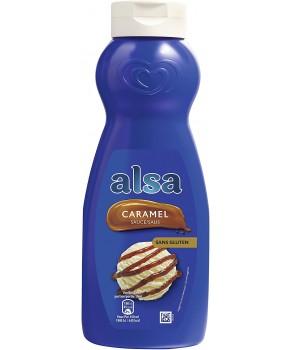 Caramel liquide Alsa