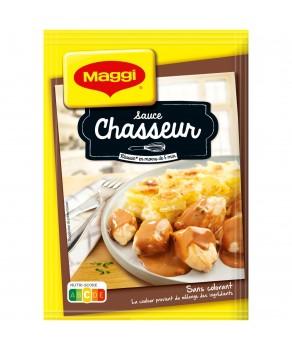 Sauce Chasseur Maggi