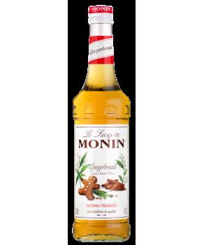 Sirop Monin Pain d'Epices