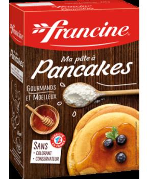 Préparation Pancake ou Blinis