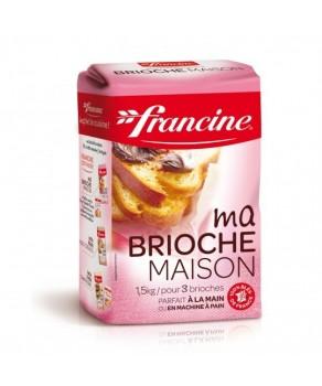 Brioche maison Francine