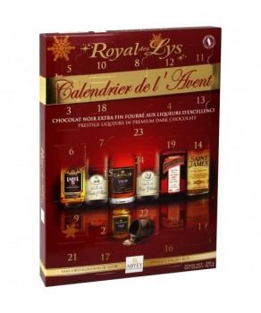 Calendrier de L'avent Royal...