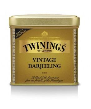 Thé Twinings Vintage...
