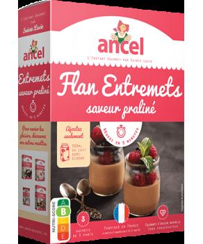 Flanc Praliné Ancel
