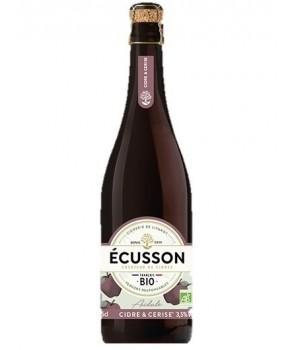 Cidre & Cerise Ecusson