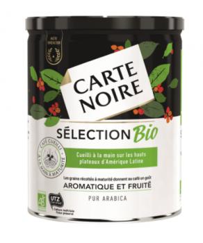 Café Carte Noire Sélection Bio