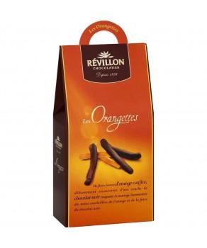 Les Orangettes Révillon