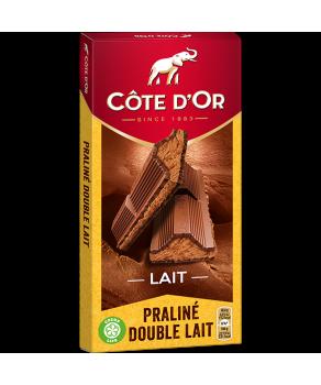 Côte d'Or Praliné Double Lait