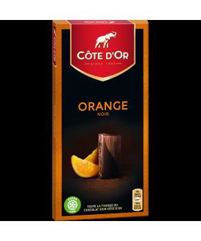 Côte d'Or Orange Noir
