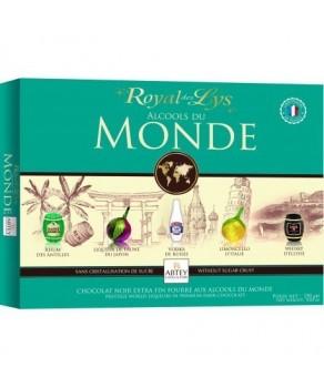 Chocolats Royal Des Lys Alcool du Monde