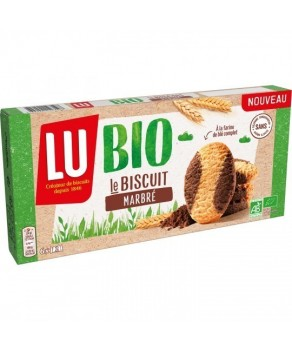 Le Marbré Bio LU