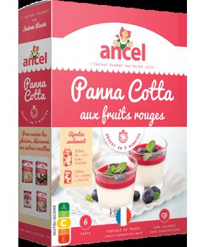 Panna Cotta Ancel