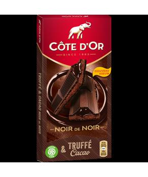 Côte d'Or Truffé & Cacao