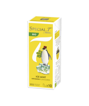 Ice Mint bio Special.T