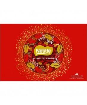 La Boîte Rouge Nestlé