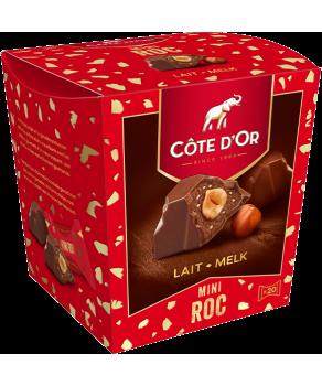 Mini Roc Lait Côte d'or