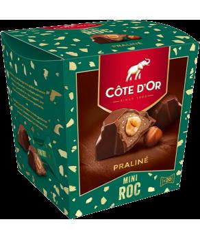 Mini Roc Praliné Côte d'or