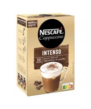 Nescafé Intenso Cappuccino