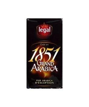 Café Legal Grand Arabica