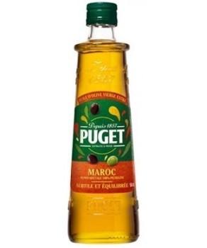 Huile d'Olive Puget Maroc