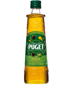 Huile d'Olive Puget Italie