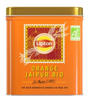 Orange Jaïpur Lipton