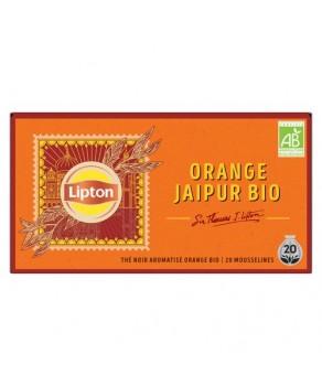 Thé Orange Jaïpur